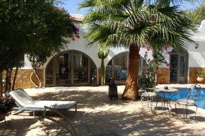 Location Villa 109071 Agadir