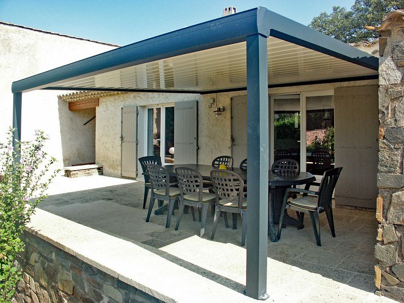 Terrace Location Villa 109162 Saint Tropez