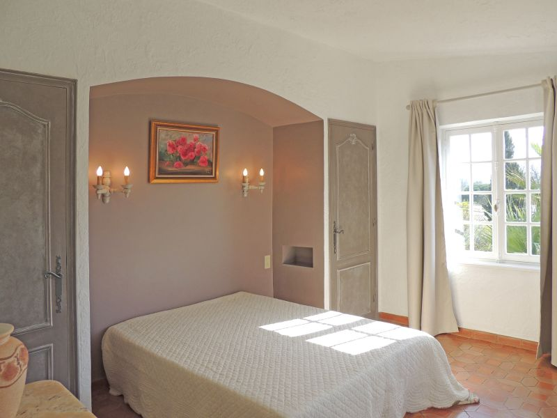 bedroom 2 Location Villa 109162 Saint Tropez