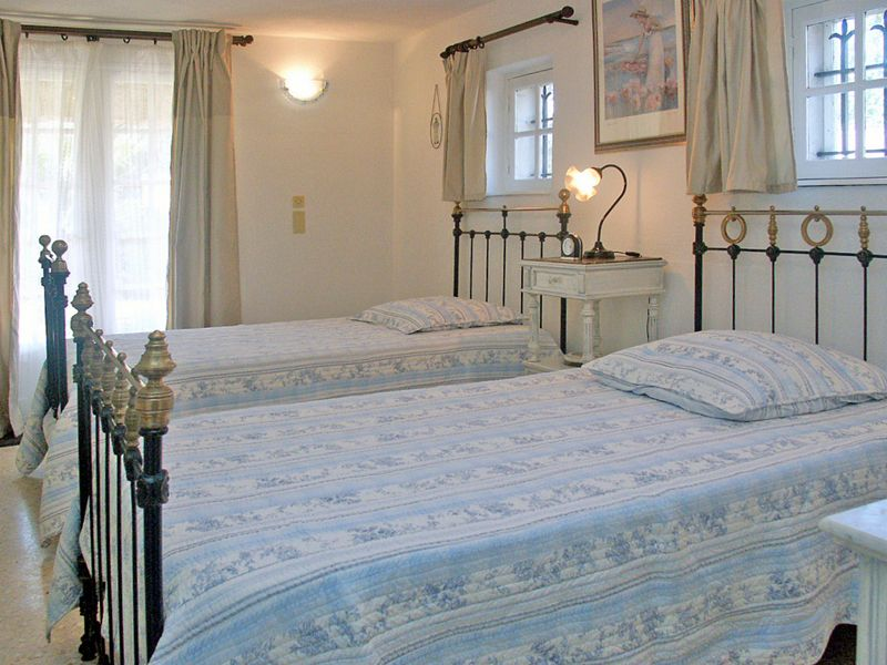 bedroom 3 Location Villa 109162 Saint Tropez