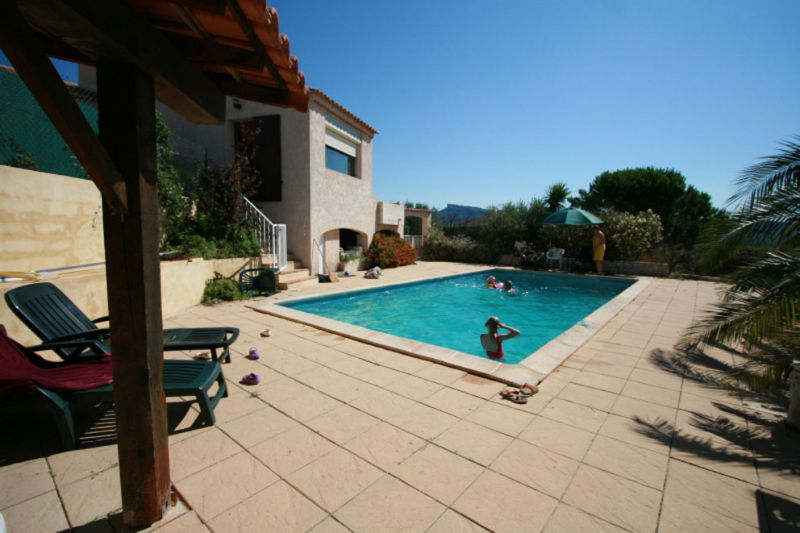 View from the property Location Villa 109451 Cassis
