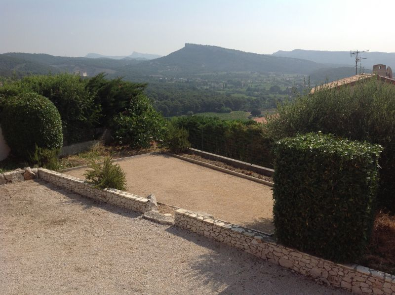 Other view Location Villa 109451 Cassis