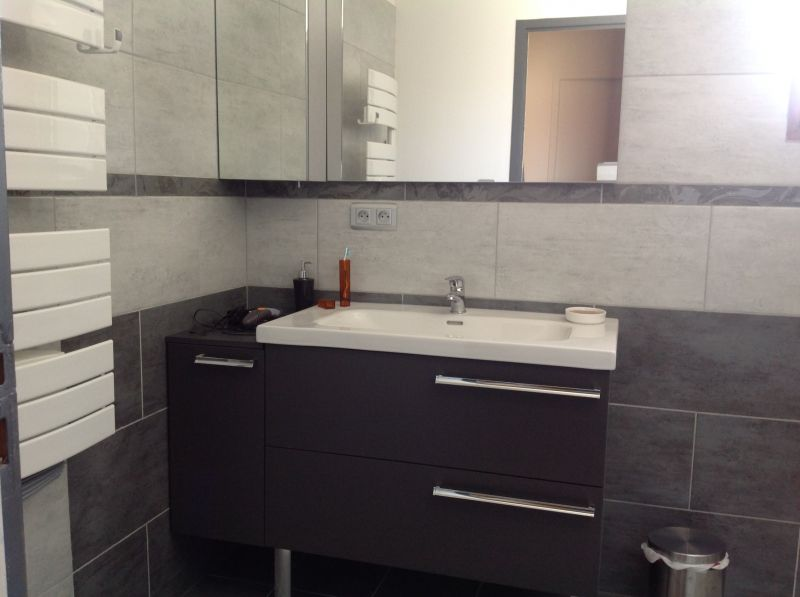 Washing facilities 2 Location Villa 109451 Cassis