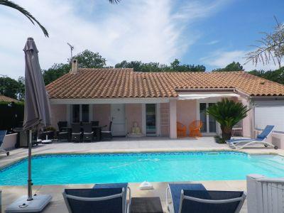 Location Villa 109566 Fréjus