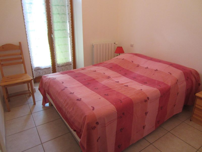 bedroom 1 Location Apartment 109968 Val Cenis