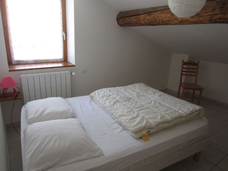 bedroom 2 Location Apartment 109968 Val Cenis