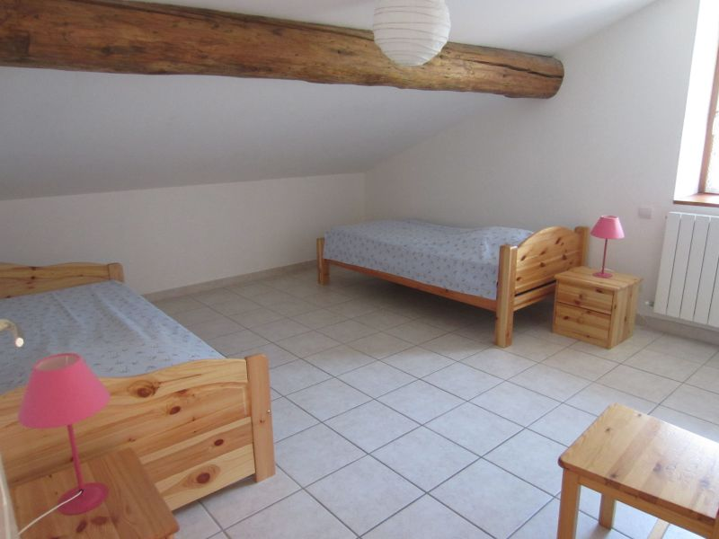 bedroom 3 Location Apartment 109968 Val Cenis