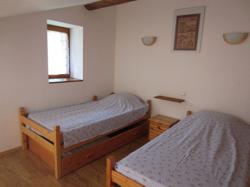 Mezzanine Location Apartment 109968 Val Cenis