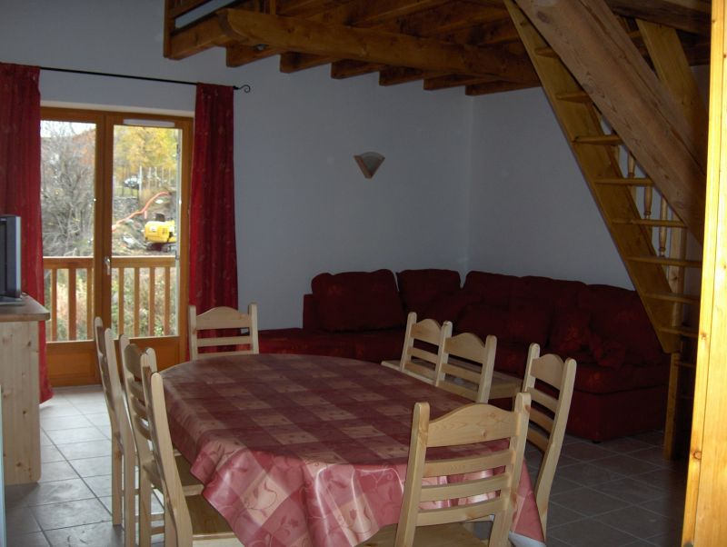 Sitting room Location Apartment 109968 Val Cenis