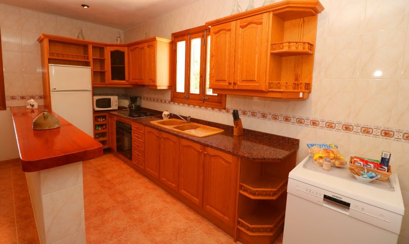 Location Self-catering property 111077 Campos