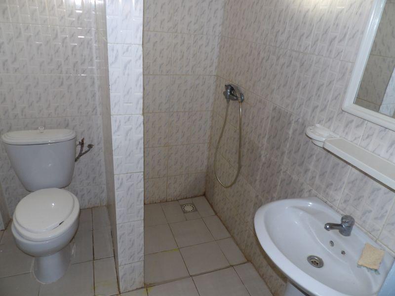 bathroom 1 Location Apartment 111793 Saly