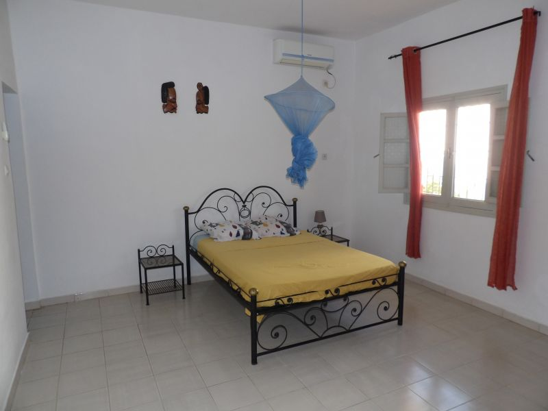 bedroom 1 Location Apartment 111793 Saly