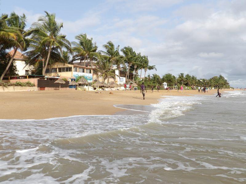 Beach Location Apartment 111793 Saly