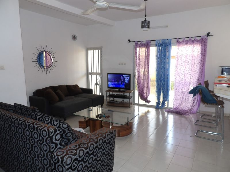Sitting room Location Apartment 111793 Saly