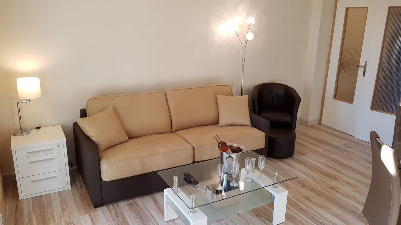 Living room Location Self-catering property 112877 Cannes