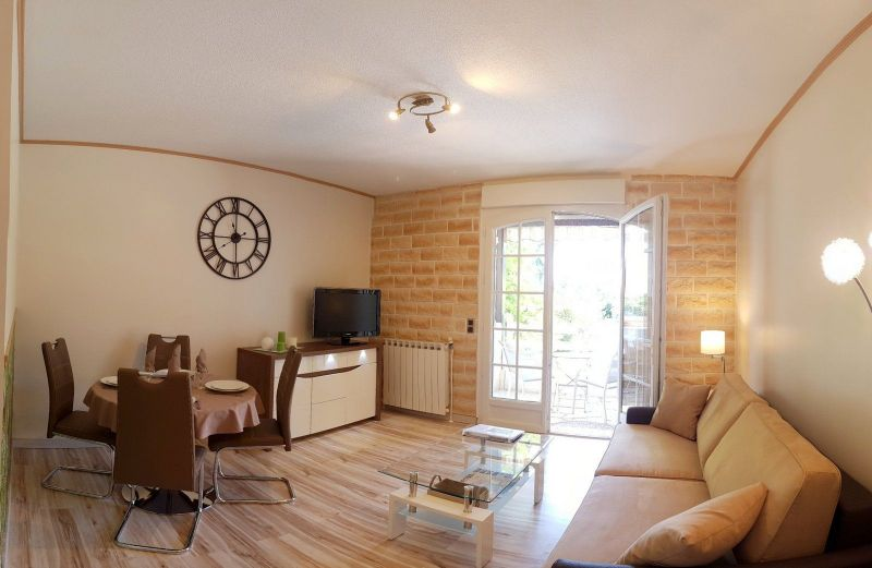 Location Self-catering property 112877 Cannes