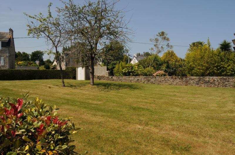 Garden Location House 113632 Saint Cast Le Guildo