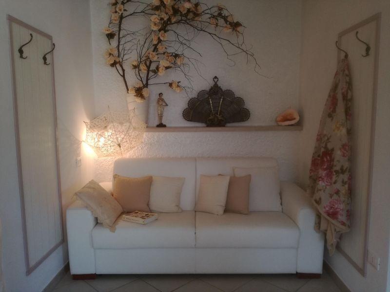 Living room Location Villa 114399 Ostuni