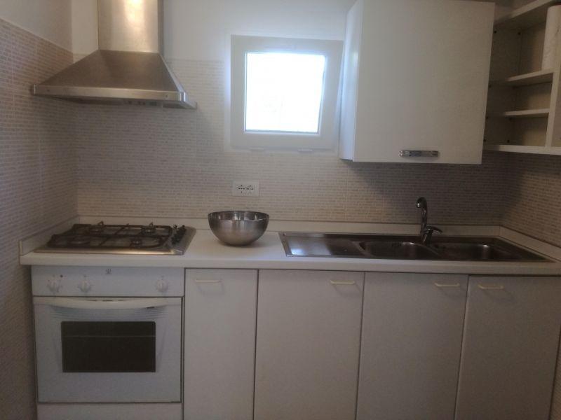 Kitchenette Location Villa 114399 Ostuni