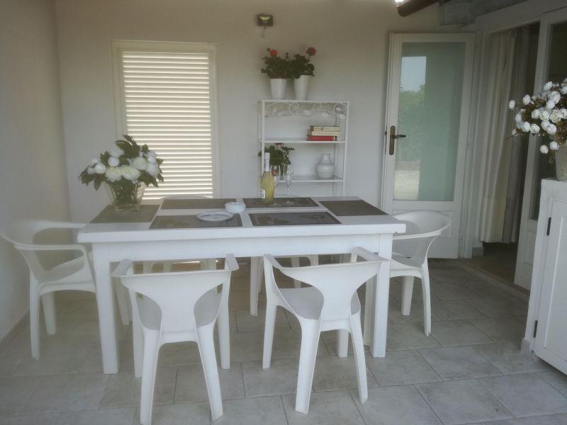 Veranda Location Villa 114399 Ostuni