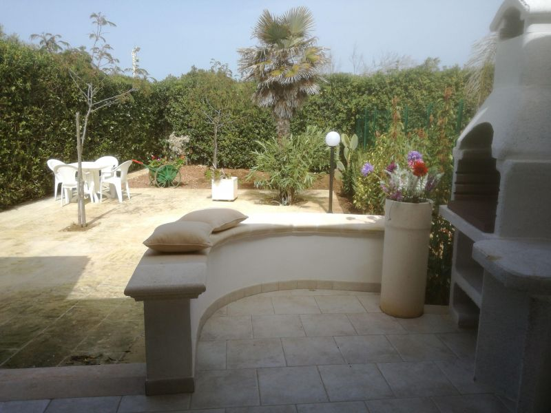 Garden Location Villa 114399 Ostuni
