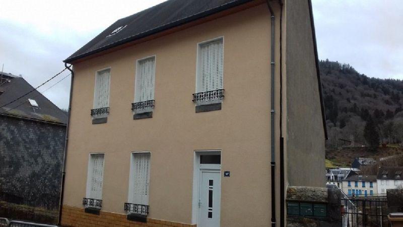 Outside view Location Apartment 115202 La Bourboule