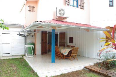 Location House 115318 Sainte Luce
