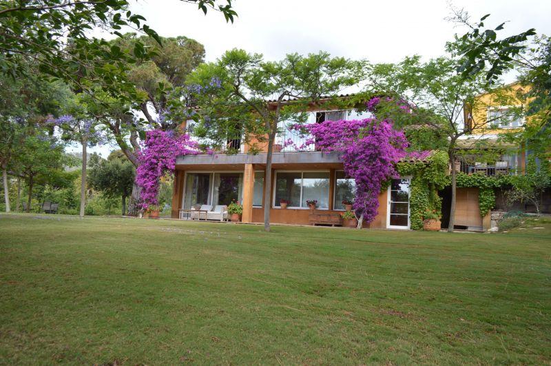 Garden Location Villa 116089 Barcelona