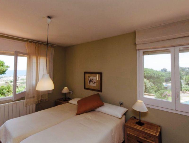 bedroom 2 Location Villa 116089 Barcelona