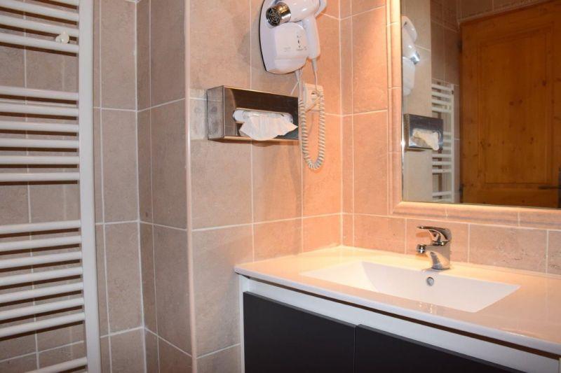 bathroom 1 Location Apartment 117722 Valloire