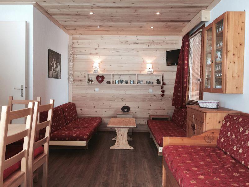 Sitting room Location Apartment 66547 Valmorel