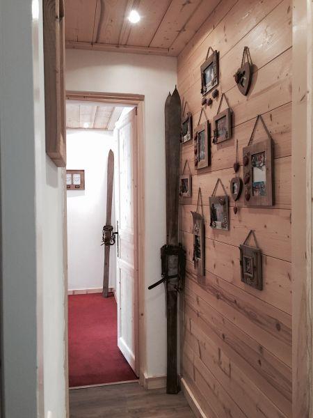 Corridor Location Apartment 66547 Valmorel