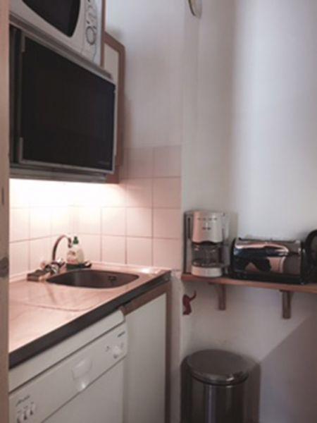 Sep. kitchen Location Apartment 66547 Valmorel