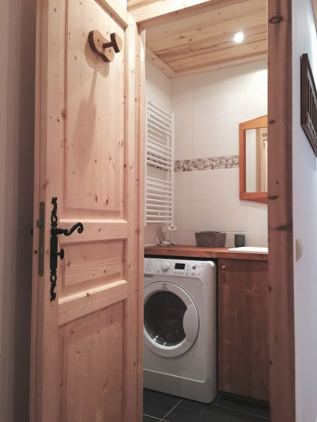bathroom Location Apartment 66547 Valmorel