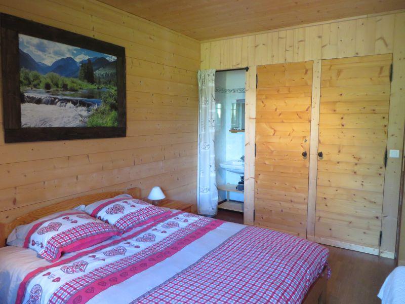 bedroom 1 Location Chalet 66735 La Clusaz
