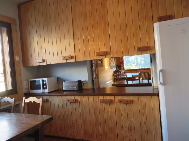 Sep. kitchen Location Chalet 66735 La Clusaz