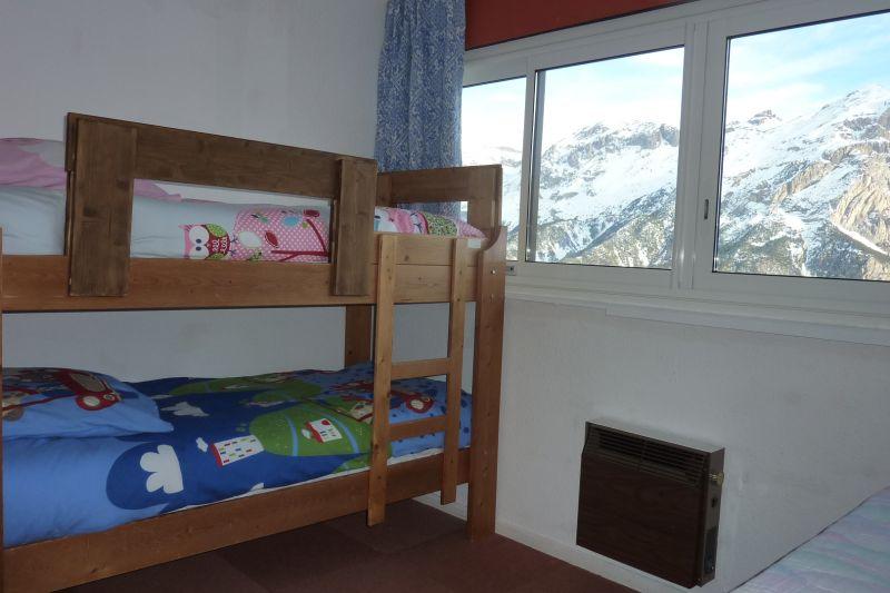 bedroom Location Apartment 67748 Puy Saint Vincent