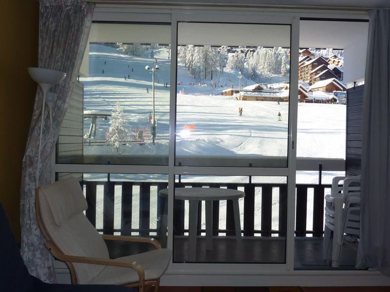 Living room Location Apartment 67748 Puy Saint Vincent
