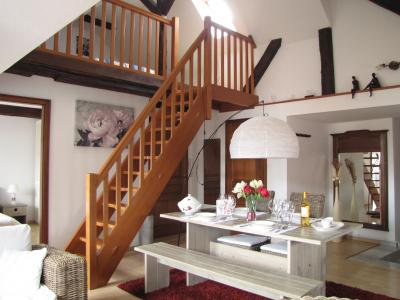 Location Apartment 70208 Ribeauvillé