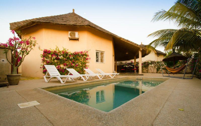 Location Villa 73459 Saly