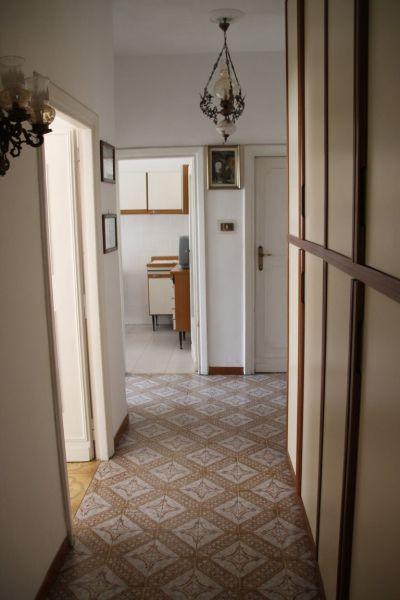Corridor Location Apartment 74636 Rome