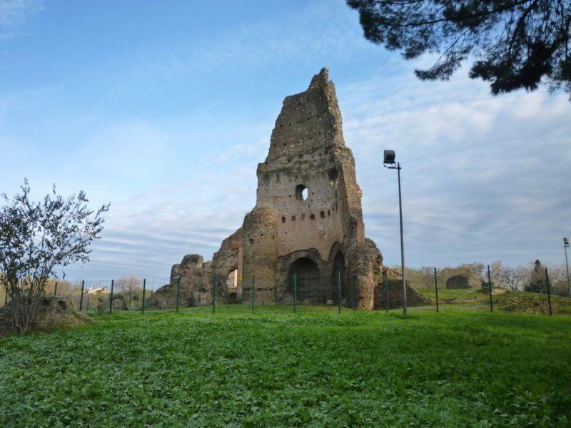 Surroundings Location Apartment 74636 Rome