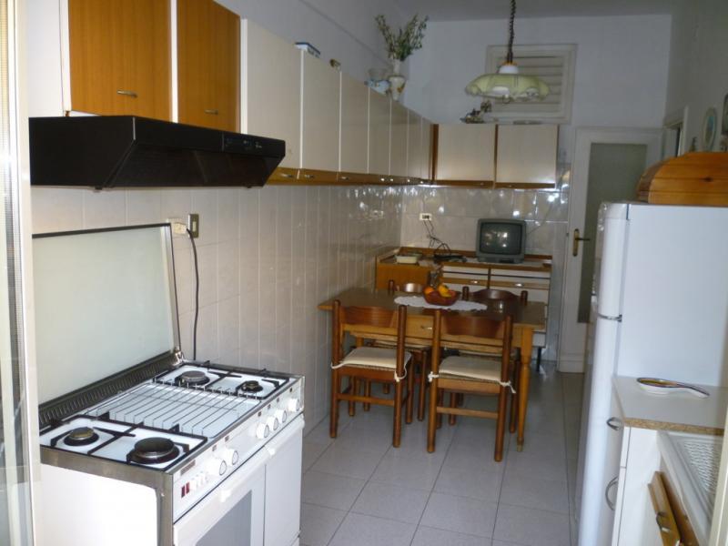 Sep. kitchen Location Apartment 74636 Rome