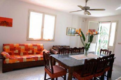 Living room Location Apartment 75278 Pescoluse