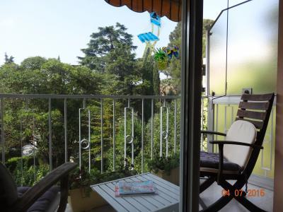 Location Apartment 76852 Cannes