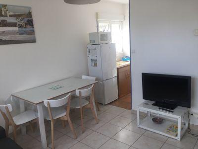 Living room Location Apartment 80866 Cayeux-sur-Mer