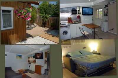 Location Studio apartment 81839 Andernos les Bains