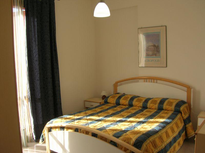 bedroom Location Apartment 83160 San Vito lo Capo
