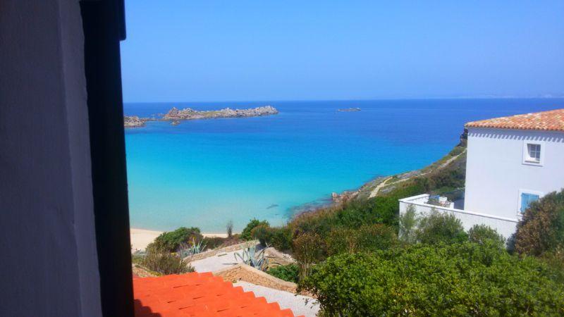 View from the property Location Apartment 84500 Santa Teresa di Gallura