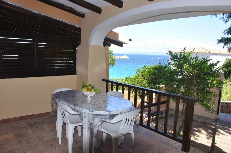 Veranda Location Apartment 84500 Santa Teresa di Gallura